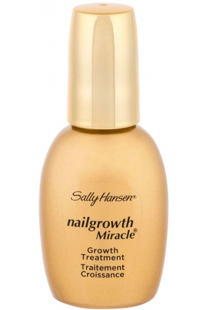 Sally Hansen Nailgrowth Miracle Nail Care 13,3ml