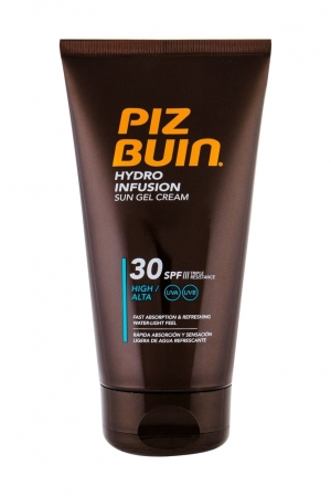 Piz Buin Hydro Infusion Sun Body Lotion 150ml Waterproof Spf30