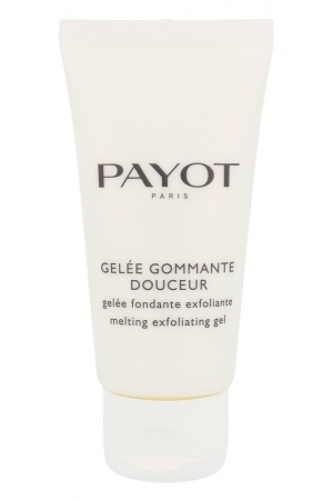 Payot Les Demaquillantes Gelee Gommante Douceur Peeling 50ml (Normal - Dry)