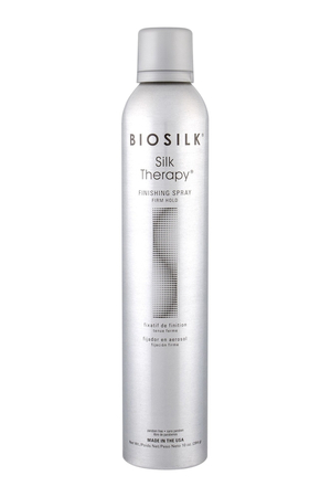 Farouk Biosilk Finishing Spray Firm 284 G
