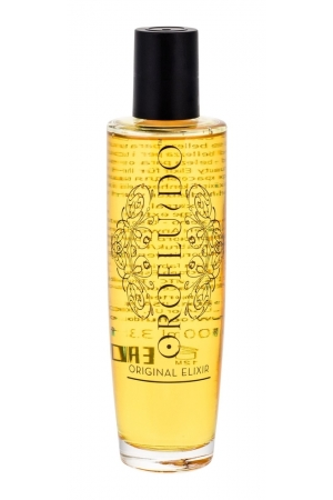 Orofluido Beauty Elixir Hair Oils And Serum 100ml (All Hair Types)