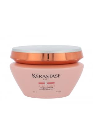 Kerastase Discipline Maskeratine Smooth-in-motion Hair Mask 200ml (Unruly Hair)