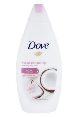 Dove Purely Pampering Coconut Milk Shower Gel 500ml