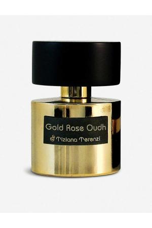 Tiziana Terenzi Gold Rose Oudh Perfume 100ml