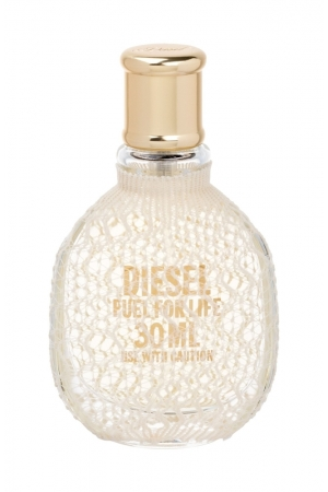 Diesel Fuel For Life Femme Eau De Parfum 30ml