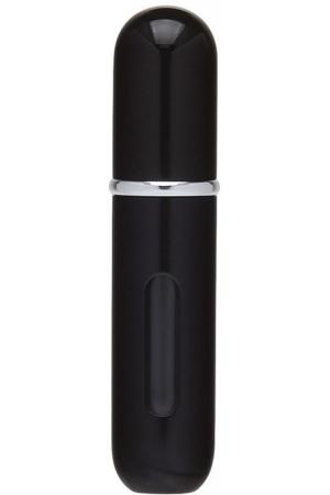 Travalo Classic HD Refillable Black 5ml