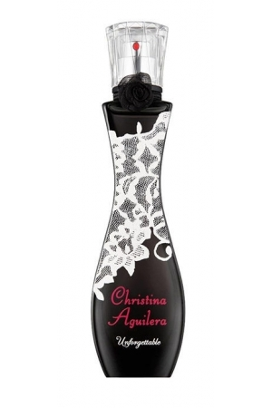 Christina Aguilera Unforgettable Eau De Parfum 15ml