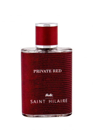 Saint Hilaire Private Red Eau De Parfum 100ml