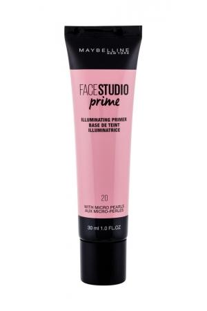 Maybelline Facestudio Illuminating Makeup Primer 30ml 20