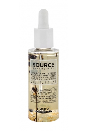 L/oreal Professionnel Source Essentielle Radiance Oil Hair Oils And Serum 70ml (Colored Hair)