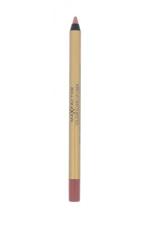 Max Factor Colour Elixir Lip Pencil 5gr 02 Pink Petal