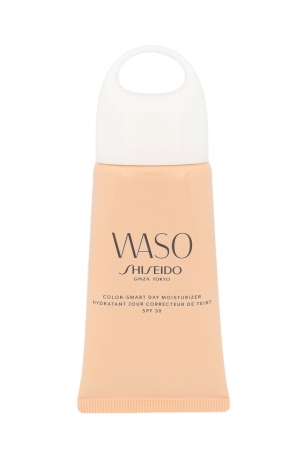 Shiseido Waso Color-smart Day Moisturizer Day Cream 50ml Spf30 (All Skin Types - For All Ages)