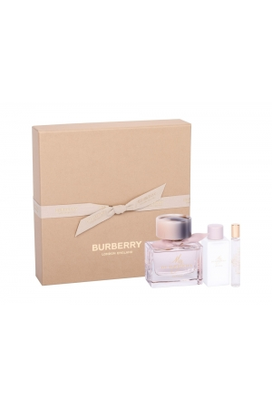Burberry My Blush Eau De Parfum 90ml - Set