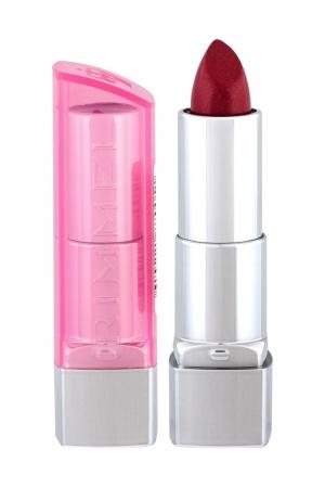 Rimmel London Moisture Renew Sheer Shine Lipstick 4gr 400 Good Mauve (Glossy)