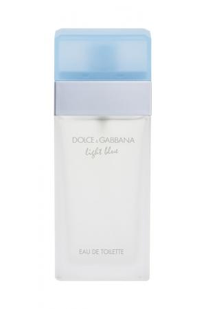 Dolce&gabbana Light Blue Eau De Toilette 25ml