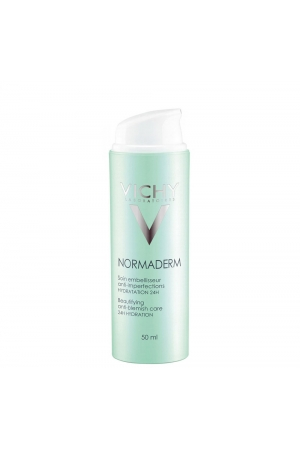 Vichy Normaderm Beautifying Anti-blemish Care Day Cream 50ml (For All Ages)