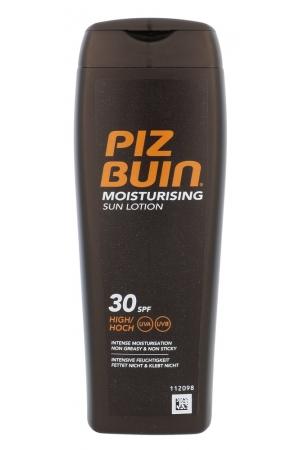 Piz Buin In Sun Sun Body Lotion 200ml Spf30
