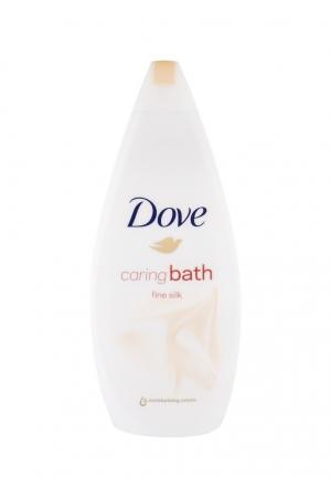 Dove Supreme Fine Silk Bath Foam 750ml