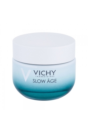 Vichy Slow Age Daily Care Targeting Day Cream 50ml Spf30 (Normal - Dry - For All Ages)