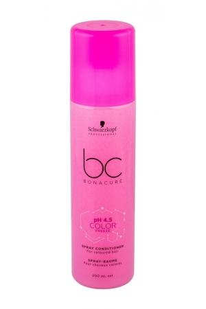 Schwarzkopf Bc Color Spray Conditioner 200ml