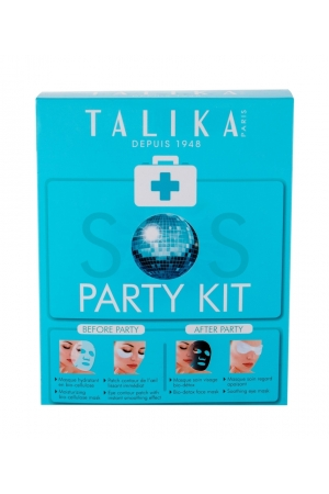 Talika Bio Enzymes Mask Face Mask 20gr - Set (Dry - All Skin Types - For All Ages)