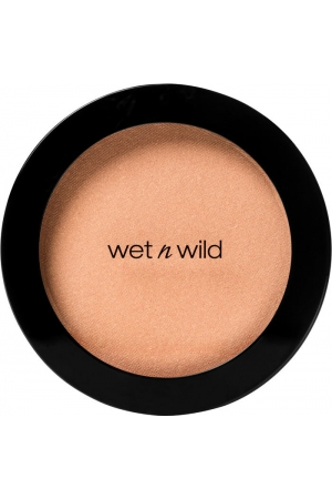 Wet N Wild Color Icon Blush Nudist Society 1554E 6gr
