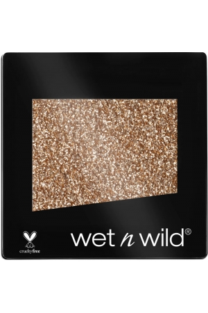 Wet N Wild Color Icon Glitter Single Eye Shadow Toasty 355C 1,4gr