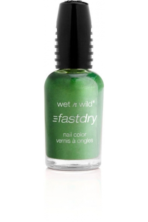 Wet N Wild Fast Dry Nail Polish Sage In The City 225C 13,5ml