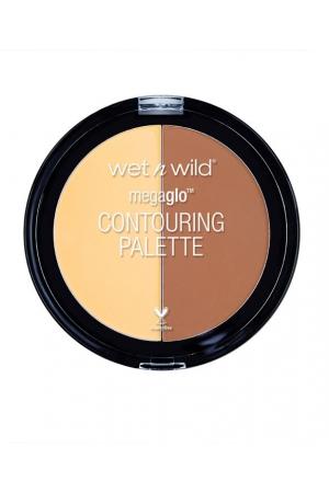 Wet N Wild Megaglo Contouring Palette Caramel Toffee 7501 12,5gr