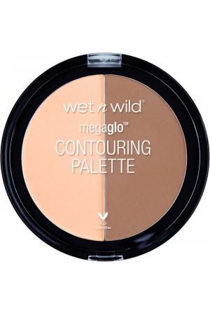 Wet N Wild Megaglo Contouring Palette Dulce De Leche 7491 12,5gr