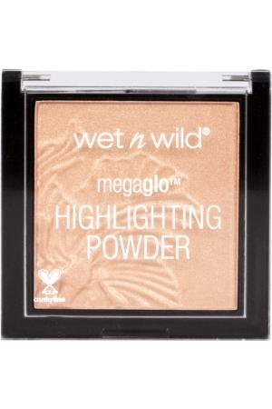 Wet N Wild Megaglo Highlighting Powder Precious Petals 321B 5,4gr