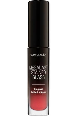 Wet N Wild MegaLast Stained Glass Lip Gloss 1444E 2,5gr