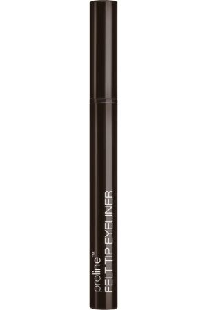Wet N Wild Proline Felt Tip Eyeliner Dark Brown 8762 0,5gr