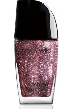Wet N Wild Wild Shine Nail Color Sparked 480C 12,3ml