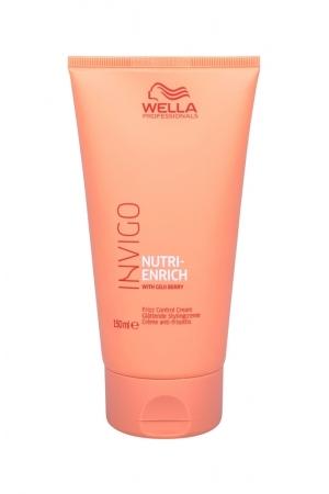 Wella Invigo Nutri-enrich Hair Cream 150ml
