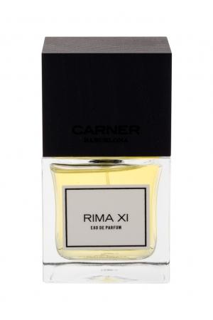 Carner Barcelona Rima Xi Eau De Parfum 50ml