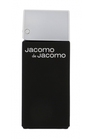 Jacomo De Eau De Toilette 100ml