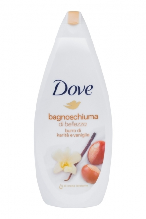 Dove Purely Pampering Shea Butter Bath Foam 700ml