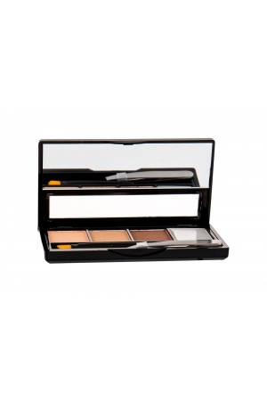 I Heart Makeup Brow Kit Fairest of them all