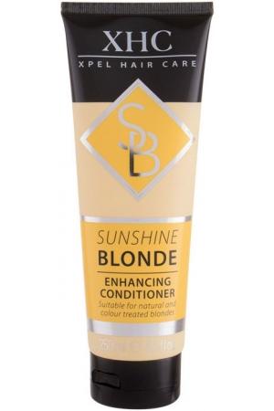 Xpel Sunshine Blonde Conditioner 250ml (Blonde Hair)