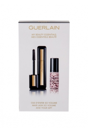 Guerlain Maxi Lash So Volume Mascara 8,5ml - Set 01 Noir