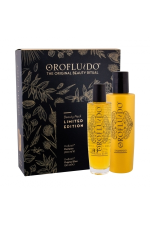 Orofluido Beauty Elixir Shampoo 100ml (All Hair Types)