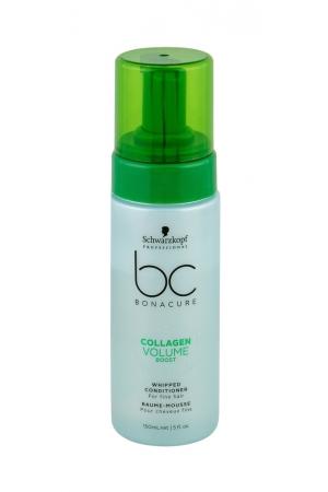 Schwarzkopf Bc Collagen Volume Cream Conditioner 150ml