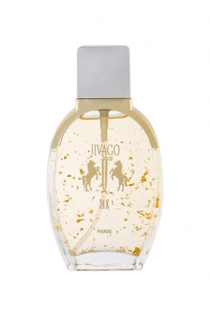 Jivago 24K For Men Eau De Toilette 100ml