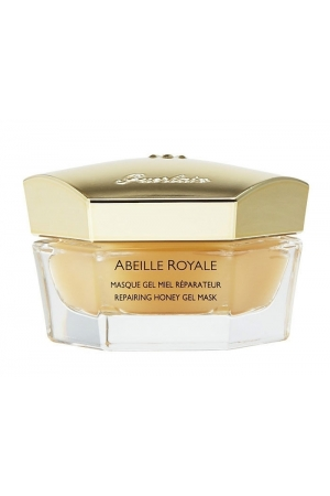 Guerlain Abeille Royale Repairing Honey Gel Mask Face Mask 50ml (All Skin Types - For All Ages)