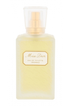 Christian Dior Miss Dior Originale Eau De Toilette 50ml