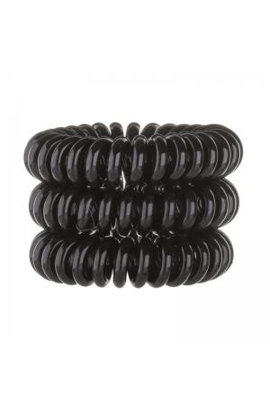 Invisibobble Power Hair Ring Hair Ring 3pc True Black