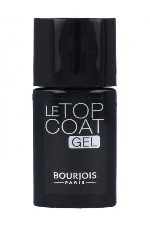 Bourjois Paris La Laque Gel Top Coat Nail Polish 10ml