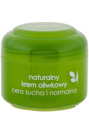 Ziaja Natural Olive Day Cream 50ml (For All Ages)