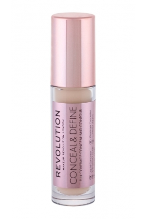 Makeup Revolution London Conceal Define Corrector 4gr C6,5